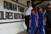 Bawa Sabu 3,3 Gram, Pegawai Lapas di Sukabumi Diamankan Polisi