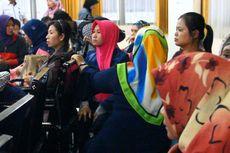 Kisah TKW Lombok yang Selamat dari Sindikat Perdagangan Orang