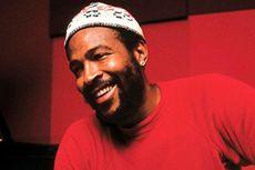 Biografi Tokoh Dunia: Marvin Gaye, Penyanyi AS Berjuluk Pangeran Soul
