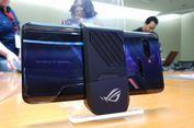 Kapan Ponsel Gaming Asus ROG Dijual di Indonesia?