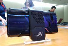 Asus Buka-bukaan soal Peluncuran dan TKDN ROG Phone di Indonesia