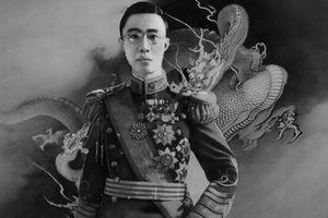 Biografi Tokoh Dunia: Pu Yi, Kaisar Terakhir China