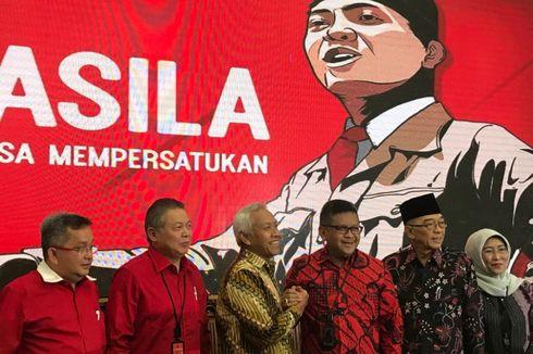 Kunjungan Agus Hermanto ke PDI-P Bukan Instruksi SBY, tapi Tak Melenceng dari Demokrat