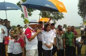 Rini Dijadwalkan Tinjau Program Padat Karya Tunai di Lombok