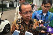 Mensesneg Diminta Tak Libatkan ASN dalam Pembahasan Cawapres Jokowi