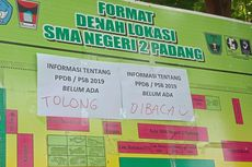 Berada di Daerah Terpencil, PPDB  17 SMA/SMK di Sumbar Pakai Sistem