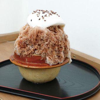 Hidangan Aratanaru (New) Chocomint