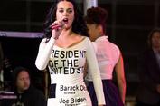Disebut Rasis, Katy Perry Tarik Produk Sepatu yang Baru Dirilisnya