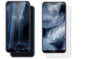 Resmi, Smartphone Android One Nokia 6.1 Plus Dijual Rp 4 Jutaan