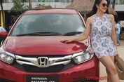 Mobilio Masih Tertinggal, Honda Mencoba Legawa