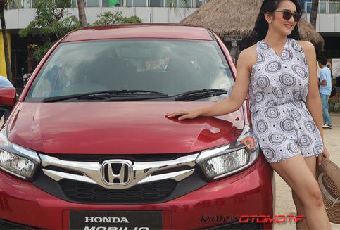 Honda Mobilo Tak Naik Harga