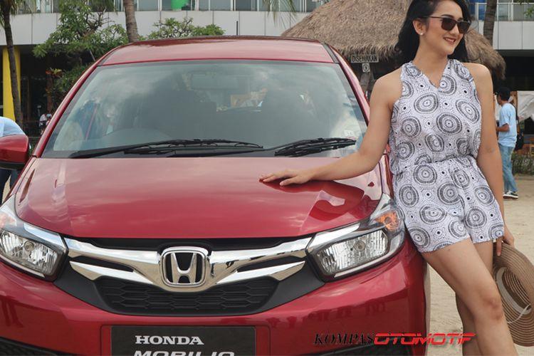 Honda Mobilio Tipe E