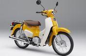 Honda Kembali Produksi Bebek 'Pitung Puluh'