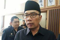 Ridwan Kamil Harap Elite Politik Nasional Turun Tangan Redam Demo