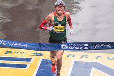 Berhenti Kerja Demi Lomba Marathon