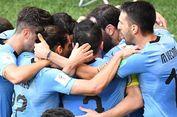 16 Besar Piala Dunia 2018, Peran Khusus Ronaldo Saat Lawan Uruguay
