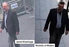 Potongan Jenazah Khashoggi Diduga Dibawa Keluar Turki dengan Koper