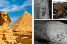 Tato Tertua di Dunia Ditemukan Pada Mumi Berusia 5.000 Tahun
