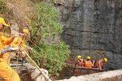 Harapan Pupus untuk Temukan 13 Penambang India yang Terjebak Banjir