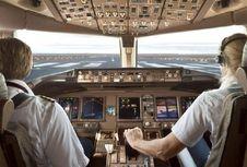 Ikatan Pilot: Pilot Pakai Narkoba, Langsung Cabut, 'No Excuse'