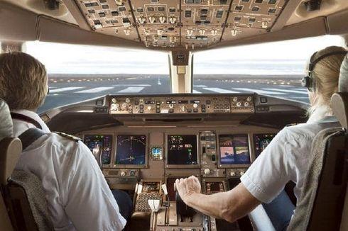 Ikatan Pilot: Pilot Pakai Narkoba, Langsung Cabut,