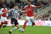Arsenal Menang di Kandang Newcastle, Unai Emery Belum Puas