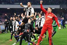 Jadwal Liga Italia Pekan Ini, Juventus Bisa