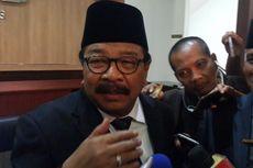 Soekarwo Tunggu Perkembangan Kasus Suap Bupati Malang