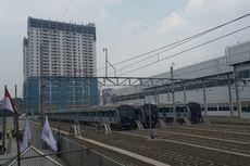 Jakarta Menuju Kota Efisien