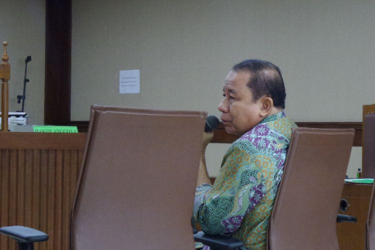 Jaksa KPK Jebloskan Mantan Kepala BPJN ke Lapas Sukamiskin