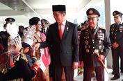 Tunjangan Personil Polri Naik, Kapolri Ucapkan Terima Kasih ke Jokowi