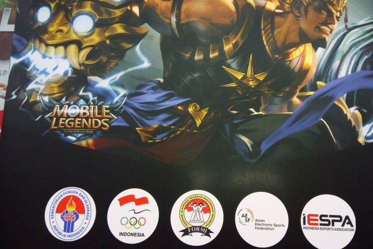 Olahraga e-sports akan dipertandingkan untuk memperebutkan medali pada SEA Games 2019. Dua nomor yang berpotensi mendatangkan medali bagi Indonesia adalah Mobile Legends dan Dota 2.