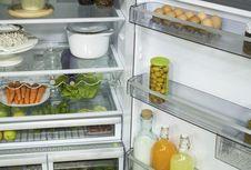 Cara Terbaik Menyimpan Makanan dalam Kulkas