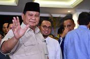 Prabowo dan Dewan Pembina Gerindra Bahas Kemungkinan Dukung Pemerintah
