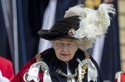 Ratu Elizabeth II Buka Lowongan Admin Medsos dengan Gaji Rp 553 Juta