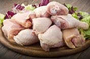 Jangan Cuci Daging Ayam Saat akan Memasaknya...