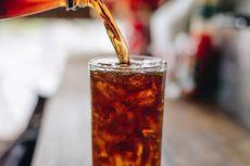 Simak, 9 Alasan Sehat untuk Berhenti Minum Soda