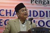 Saat Para Pengamat Kenang Kegigihan Habibie Bawa Indonesia Masuk ke Era Demokrasi...