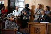 Dituntut Hukuman Mati, Aman Abdurrahman dan Kuasa Hukum Ajukan Pembelaan