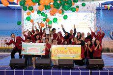 Berkat Alas Kaki Enceng Gondok, SMAN 3 Semarang Juara Kompetisi Bisnis