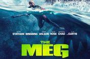 Hiu The Meg Menyerang Box Office