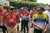 Cerita Prabowo soal Lucunya Kader Gerindra saat Ikuti Kaderisasi Partai di Gunung