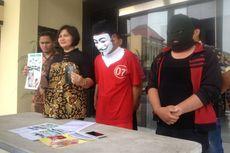 Pesta Seks Sesama Jenis, 3 Pria Digerebek Polisi di Surabaya