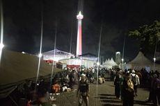 [POPULER MEGAPOLITAN] Seputar Malam Munajat 212   Pemandu Karaoke Teriak-teriak   Ratna Sarumpaet Segera Disidang