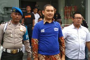 Penembak Mobil Pejabat: Perkenalkan Nama Saya Royce Muljanto