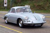 Jenis Mobil yang Cocok Jadi Replika Porsche Klasik
