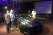 Mobil Ini Cuma Ada 1 di Indonesia, Harganya Fantastis