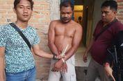 Cabuli Tiga Anak Tetangganya, Pria Pengangguran Ditangkap