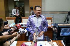 Komisi III Loloskan Seluruh Calon Hakim Agung