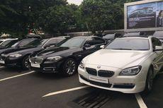 Konsumen dari Mana Saja Bisa Beli BMW Bekas Bersertifikat